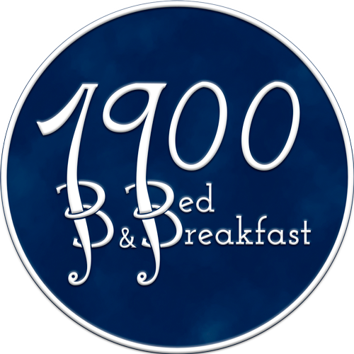 1900 Bed & Breakfast